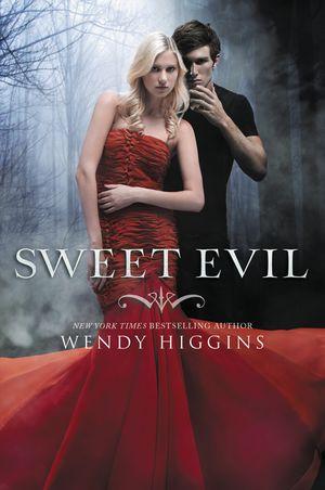 Sweet Evil book image
