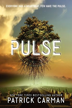 Pulse book image