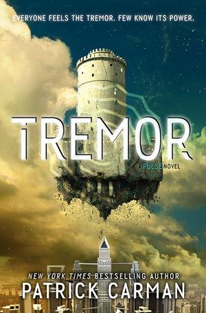 Tremor book image