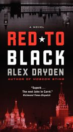 Red to Black Paperback  by Alex Dryden