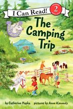 Pony Scouts: The Camping Trip