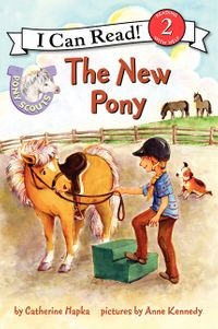 Pony Scouts: The New Pony