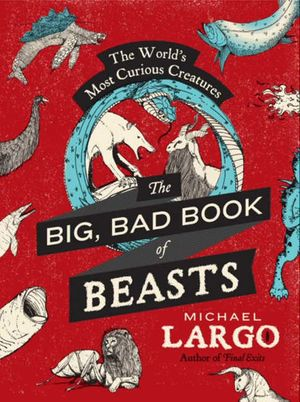 The Big, Bad Book of Beasts book image