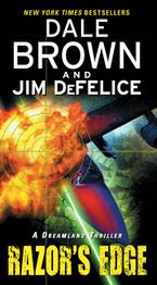 Razor's Edge: A Dreamland Thriller