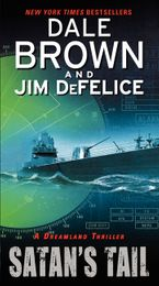 Satan's Tail: A Dreamland Thriller