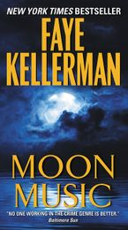 Moon Music Paperback  by Faye Kellerman