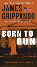 Born to Run Paperback  by James Grippando