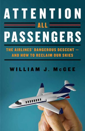 Attention All Passengers book image