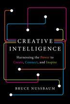 Creative Intelligence eBook  by Bruce Nussbaum
