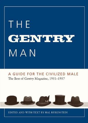 The Gentry Man book image