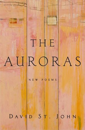 The Auroras book image