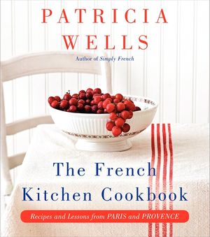 The French Kitchen Cookbook book image
