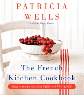 The French Kitchen Cookbook