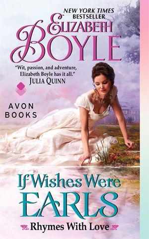 If Wishes Were Earls book image