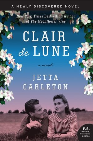 Clair de Lune book image