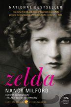 Zelda Paperback  by Nancy Milford
