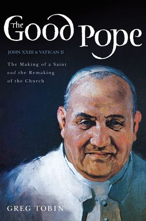 The Good Pope book image
