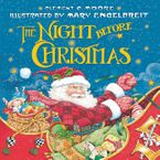 The Night Before Christmas Hardcover  by Clement C. Moore