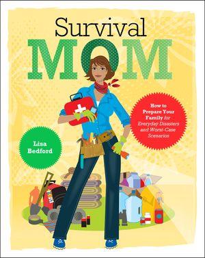 Survival Mom book image