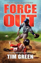 Force Out Hardcover  by Tim Green