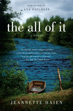 The All of It book image