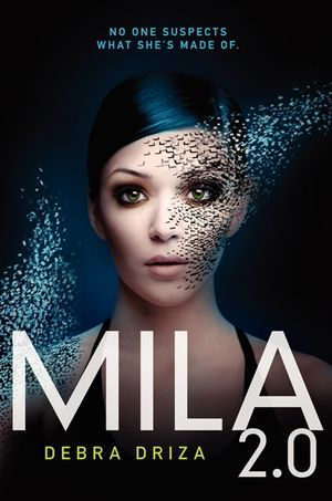 MILA 2.0 book image