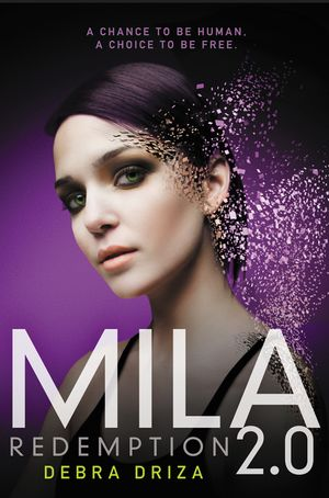 MILA 2.0: Redemption book image