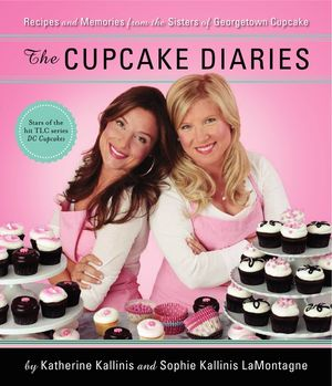 The Cupcake Diaries book image