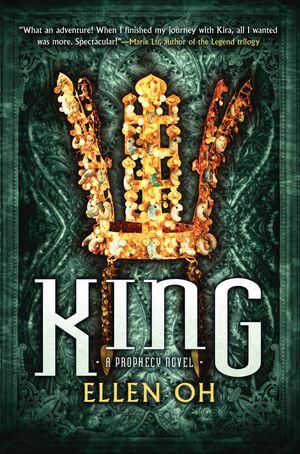 King book image