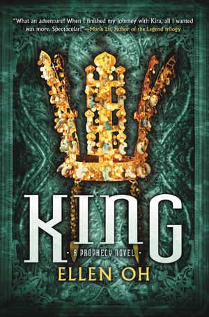 King book image