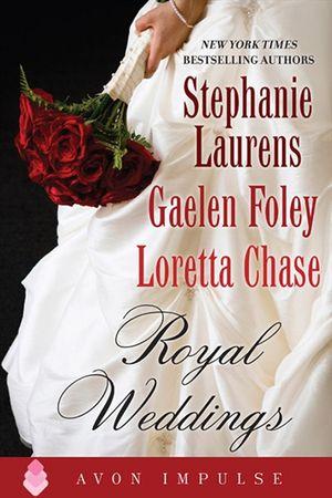 Royal Weddings book image