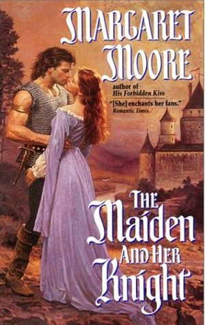 The Maiden and Her Knight book image