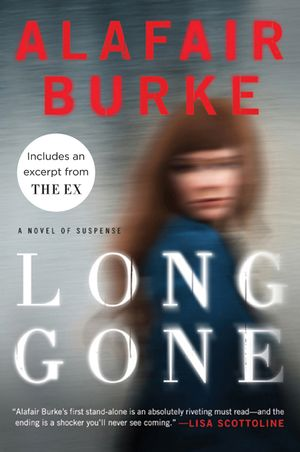 Long Gone book image