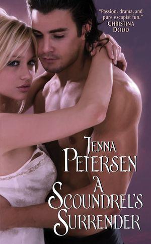 A Scoundrel's Surrender book image