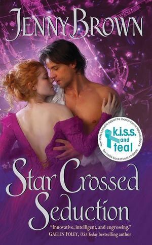 Star Crossed Seduction book image