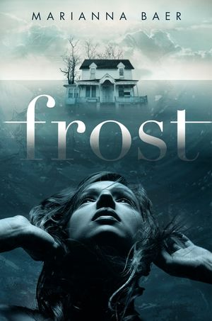 Frost book image