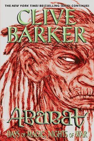 Abarat: Days of Magic, Nights of War book image