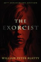The Exorcist Hardcover  by William Peter Blatty