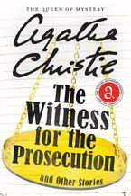 The Witness for the Prosecution and Other Stories Paperback  by Agatha Christie