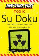 New York Post Toxic Su Doku