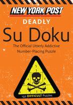 New York Post Lethal Su Doku