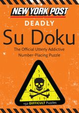 New York Post Deadly Su Doku
