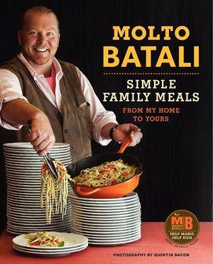 Molto Batali book image