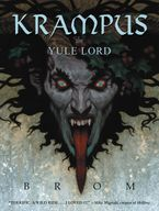 Krampus Paperback  by Brom