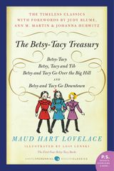 The Betsy-Tacy Treasury