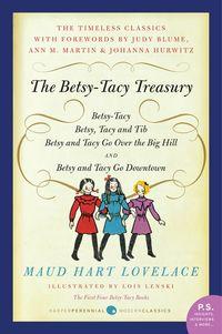 the-betsy-tacy-treasury