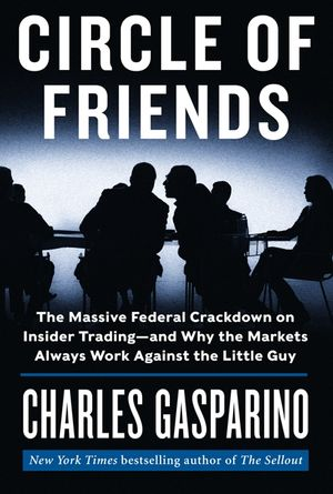 Circle of Friends book image