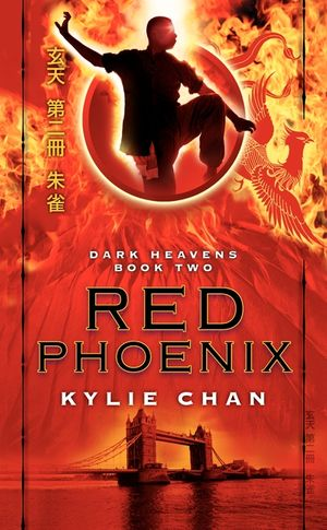 Red Phoenix book image