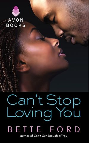 Can't Stop Loving You book image