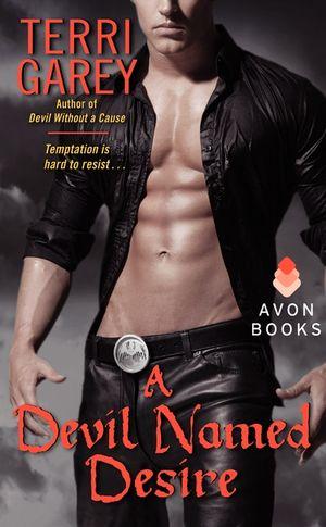 A Devil Named Desire book image